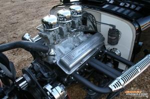 hup-17 gauge