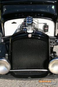 hup-4 gauge