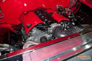 red-55-7 gauge