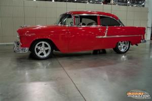 red-55-9 gauge
