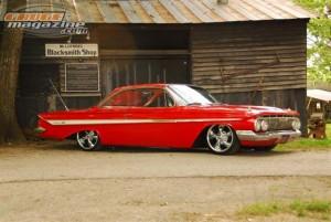 GaugeMagazine 2009 Impala 005