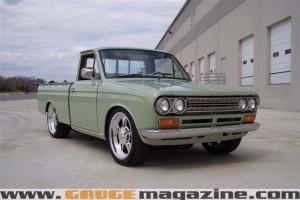 GaugeMagazine 1968 Datsun 002