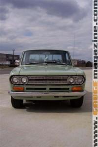 GaugeMagazine 1968 Datsun 002a