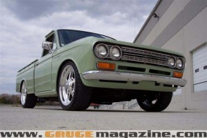 GaugeMagazine 1968 Datsun 016