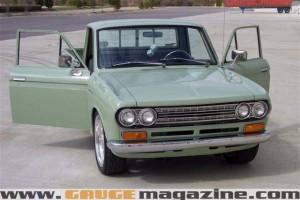 GaugeMagazine 1968 Datsun 017