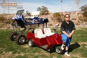 GaugeMagazine 2009 GolfCarts 001