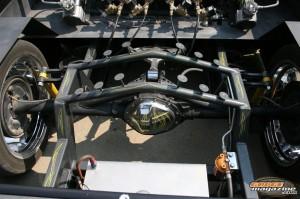 black-25 gauge