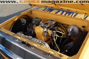 GaugeMagazine Mazda B2000 004