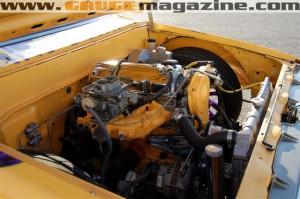 GaugeMagazine Mazda B2000 005
