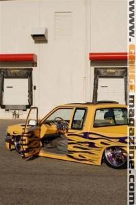 GaugeMagazine Mazda B2000 008a