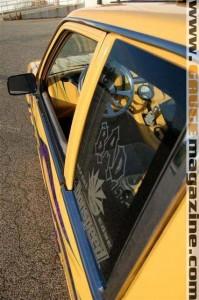 GaugeMagazine Mazda B2000 010a