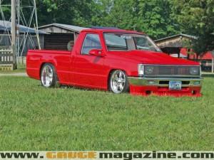 GaugeMagazine Dodge D50 004