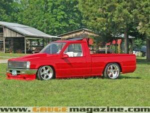 GaugeMagazine Dodge D50 007