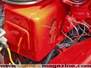 GaugeMagazine Dodge D50 016