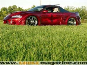 GaugeMagazine Williams  Mitsubishi Eclipse001