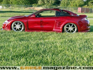 GaugeMagazine Williams  Mitsubishi Eclipse002