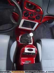 GaugeMagazine Williams  Mitsubishi Eclipse004a