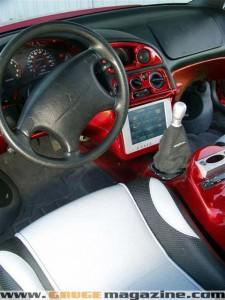 GaugeMagazine Williams  Mitsubishi Eclipse005a