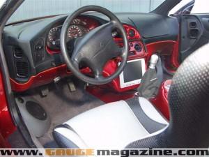 GaugeMagazine Williams  Mitsubishi Eclipse009