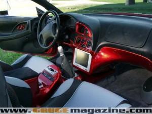GaugeMagazine Williams  Mitsubishi Eclipse015