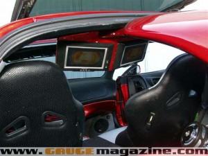 GaugeMagazine Williams  Mitsubishi Eclipse017