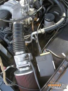 black-18 gauge