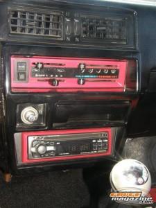 black-27 gauge