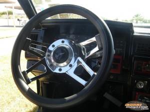 black gauge