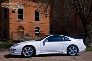 GaugeMagazine 2008 Nissan300 005
