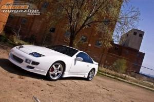 GaugeMagazine 2008 Nissan300 007
