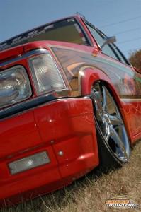 Donnie Babb, 1992 Mazda b2200 (15)