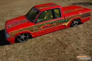 Donnie Babb, 1992 Mazda b2200 (16)