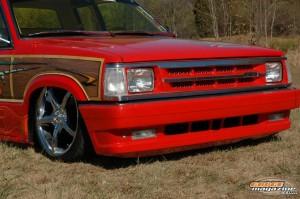 Donnie Babb, 1992 Mazda b2200 (18)