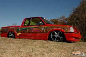 Donnie Babb, 1992 Mazda b2200 (19)