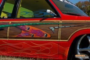 Donnie Babb, 1992 Mazda b2200 (20)
