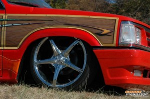 Donnie Babb, 1992 Mazda b2200 (21)