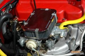 Donnie Babb, 1992 Mazda b2200 (27)