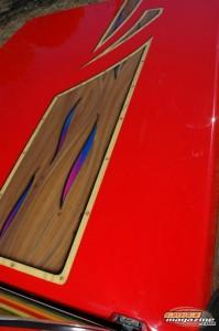 Donnie Babb, 1992 Mazda b2200 (4)