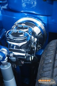 megan-29 gauge