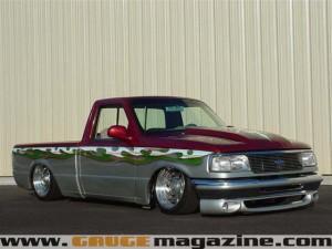 GaugeMagazine Turner Ford Ranger 001