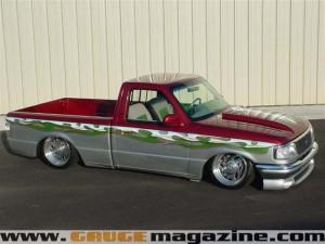GaugeMagazine Turner Ford Ranger 004