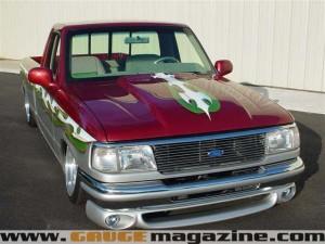 GaugeMagazine Turner Ford Ranger 006