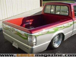 GaugeMagazine Turner Ford Ranger 007