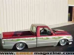 GaugeMagazine Turner Ford Ranger 008
