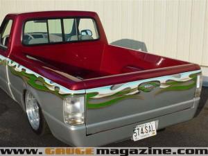 GaugeMagazine Turner Ford Ranger 009