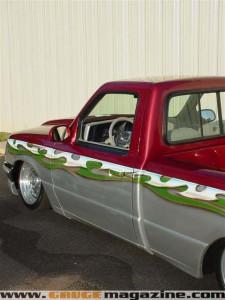 GaugeMagazine Turner Ford Ranger 009a