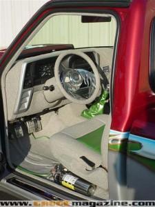 GaugeMagazine Turner Ford Ranger 012a