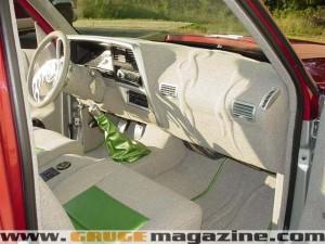 GaugeMagazine Turner Ford Ranger 014