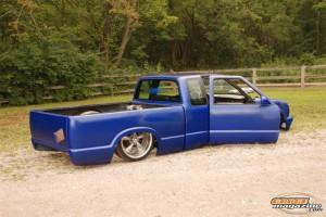 Kenny Rose, 1995 Chevrolet S-10 (15)