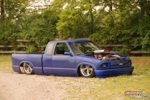 Kenny Rose, 1995 Chevrolet S-10 (16)